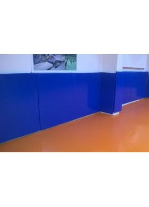 3 cm.Duvar Güvenlik Çapma Minderi ( Pcv Branda )