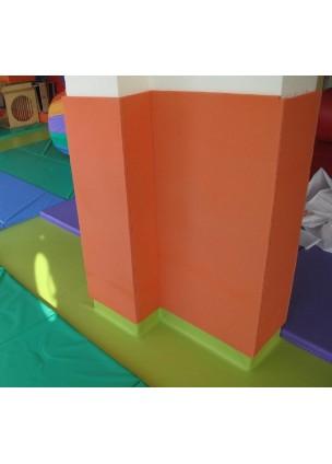 Yapışkanlı Duvar (Güvenlik) Minderi ( 100X120X1 cm. )