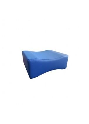 30x30x12 Elips Bacak Arası Destek Yastığı